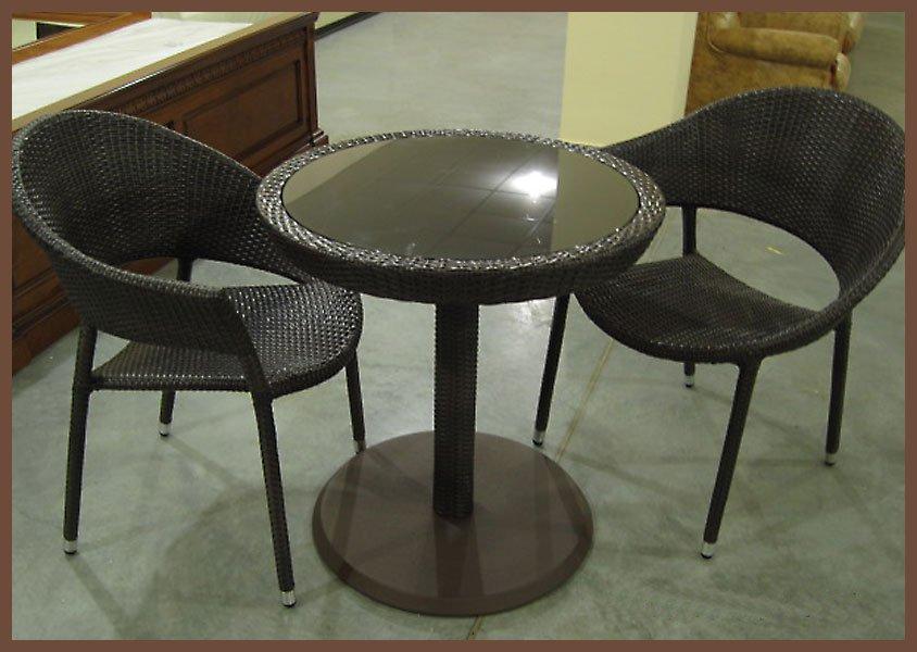 Кресло «Роберто Ротан»