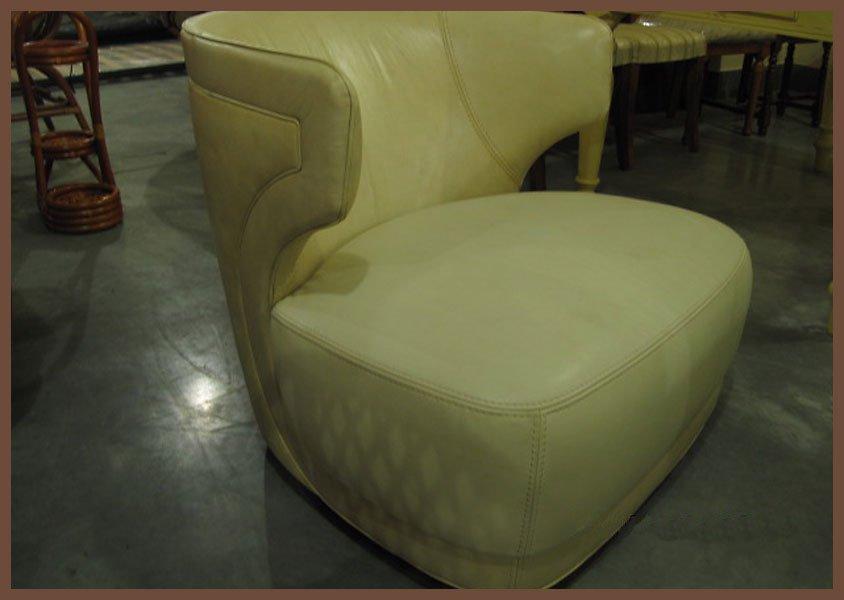 Кресло «Бакстер» Етиенне